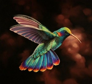 The new Google Hummingbird algorythm.